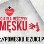 Identyfikacja wizualna Konferencji dla Mężczyzn w Bydgoszczy